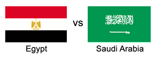 egypt vs saudi arabia world cup 2018