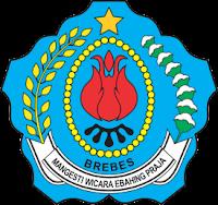 Logo Kabupaten Brebes PNG