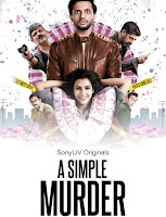 A Simple Murder Season 1 Hindi 720p HDRip