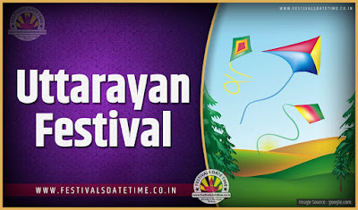2024 Uttarayan Date and Time, 2024 Uttarayan Festival Schedule and Calendar
