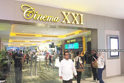 Lowongan Kerja Padang Bioskop Plaza Andalas XXI Juni 2019