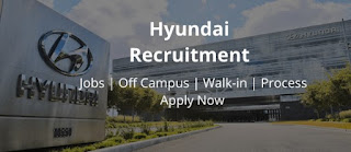 Hyundai Company Jobs Recruitment For ITI Holders and CNC Operators | Walk In  Interview