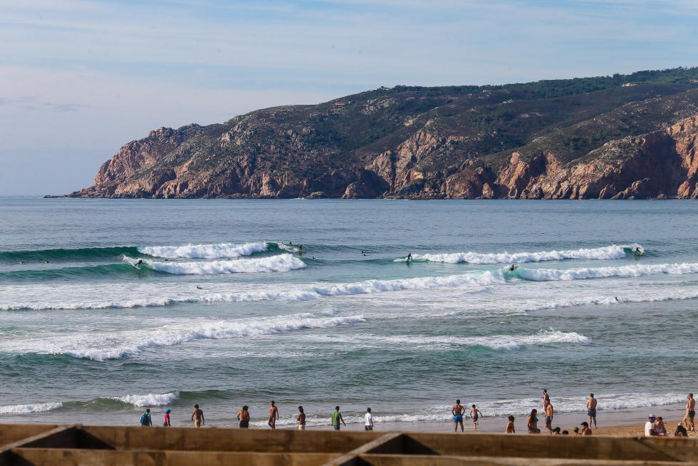 50 Freesurf Cascais Womens Pro foto WSL Laurent Masurel