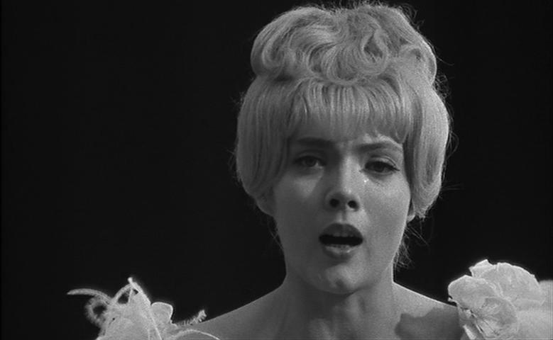 Mogambo Cléo De 5 à 7 Agnès Varda 1962