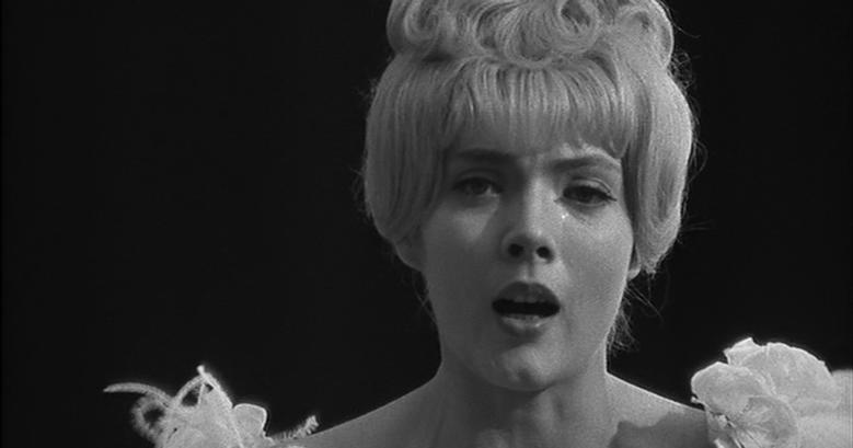 Cléo De 5 à 7 Agnès Varda 1962 Mogambo