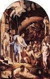 Menyoal Orang-Orang Kudus Yang Bangkit dari Kubur
