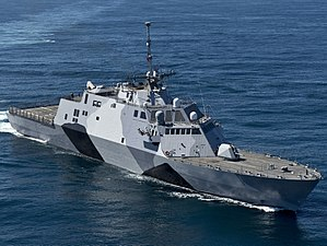 Lcs program: Fincantieri to build Lcs 29