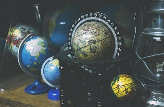 Definisi Geografi Menurut Pakar Dari Waktu ke Waktu