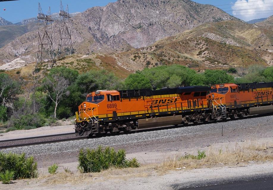 Model Railroad Miscellany
