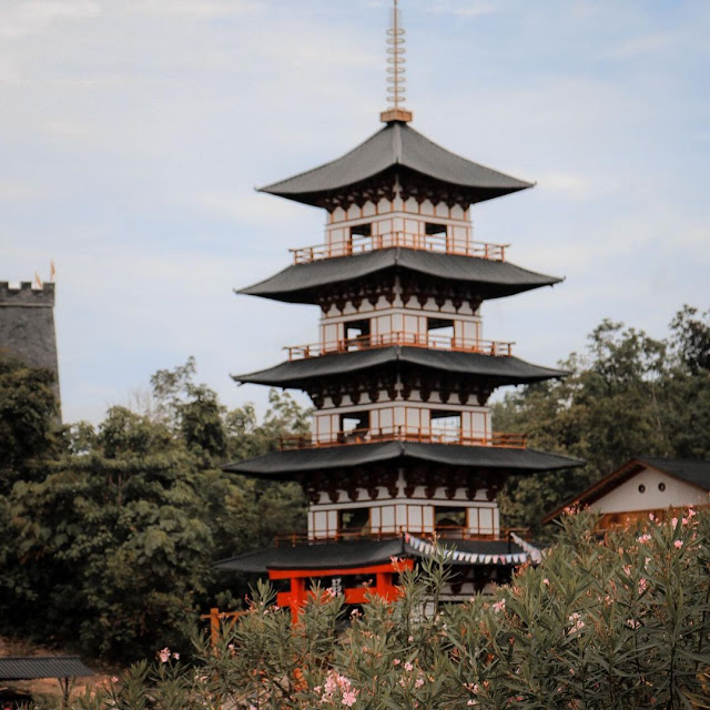 Asia Heritage Pekanbaru