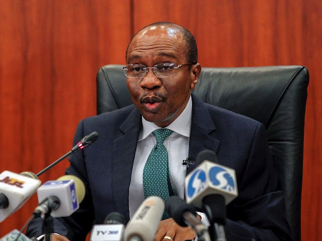 The Central bank of Nigeria has revealed plans to fund research for the COVID19 vaccine in the country.