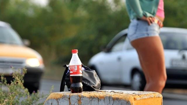 Prostituáltakra is is lecsaptak Borsod-Abaúj-Zemplén megyei rendőrök
