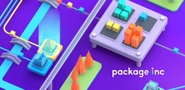 Package Inc.- APK (MOD, Paid) For Android