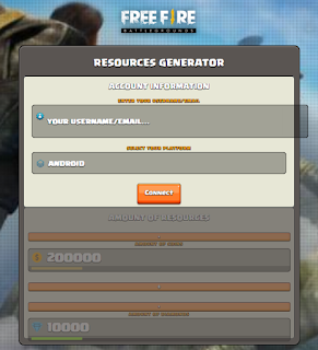 Trucofreefire com || How to free diamond hack on trucofreefire.com