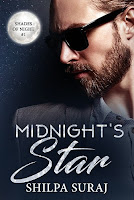Cover Reveal: Midnight's Star by Shilpa Suraj