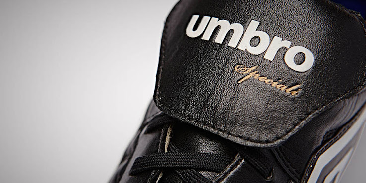 b1f31a77d Umbro now re-introduces classic tongue with the new Umbro Speciali Eternal  Boot.