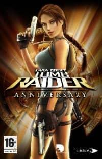 تحميل لعبة Tomb Raider Anniversary للكمبيوتر