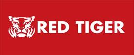 RTP Slot Online Red Tiger