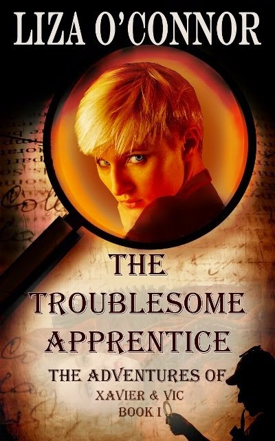 The Troublesome Apprentice