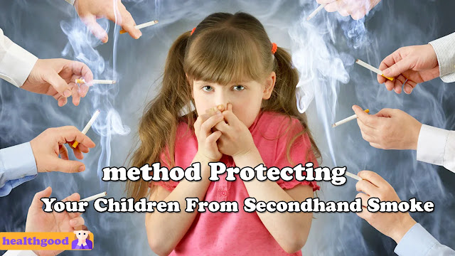 method Protecting Your Children From Secondhand Smoke