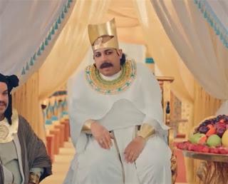 محمد ثروت : يارب صبحنا وبين عبادك ما تفضحنا