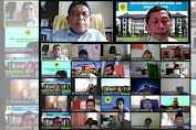 LPMPP Universitas Mataram Gelar Sosialisasi Audit Mutu Internal
