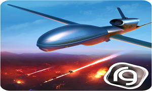 تحميل لعبة Drone Shadow Strike مهكرة اخر اصدار