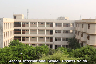 Ascent International School, Greater Noida