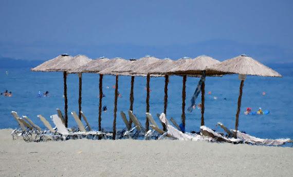 Panteleimonas Beach