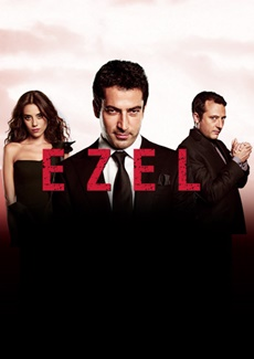 Novela Ezel