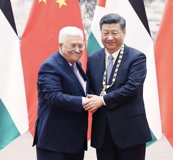 Kecam Keras Rencana Pencaplokan Israel atas wilayah Tepi Barat, China 'Pasang Badan' untuk Palestina