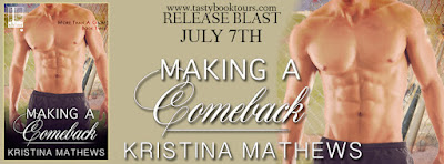 Making a Comeback by Kristina Mathews