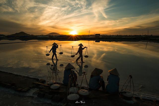 Destination guide for photography tour of Nha Trang - Khanh Hoa