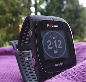 Gadget Explained: Polar M430 Wrist-based Heart Rate GPS