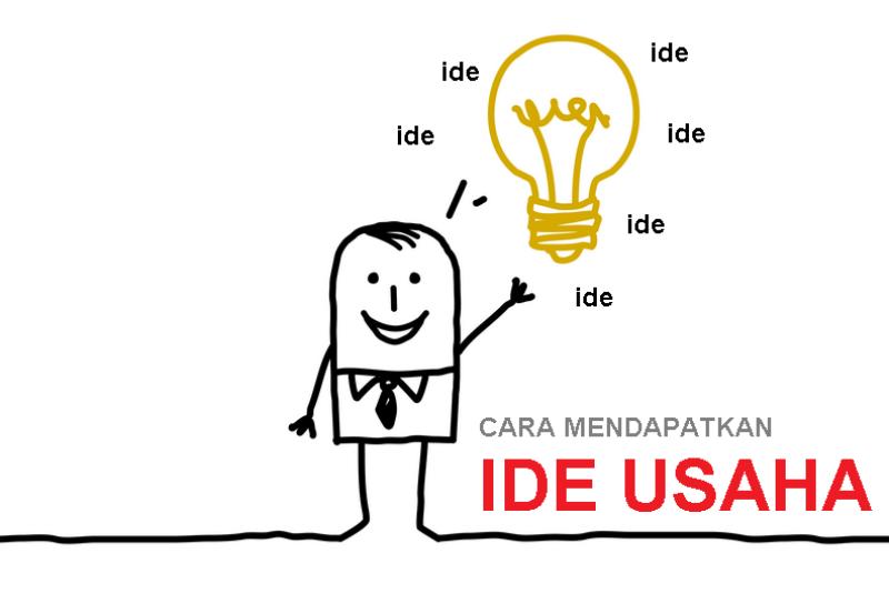 5 Cara Mudah Menemukan Ide Bisnis Kreatif