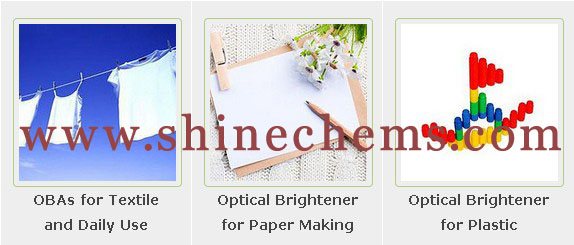 Optical Brighteners in Paper