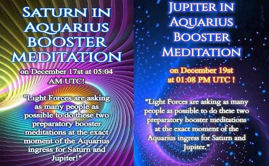 Обновления активации Age of Aquarius и о новом интервью с Коброй (15, 20 декабря 2020 г.) Booster