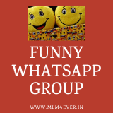 Join Funny Whatsapp Group Links