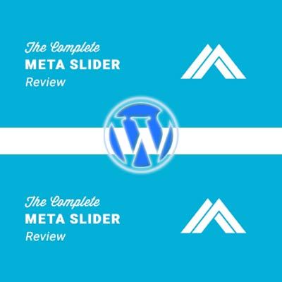 MetaSlider Wordpress