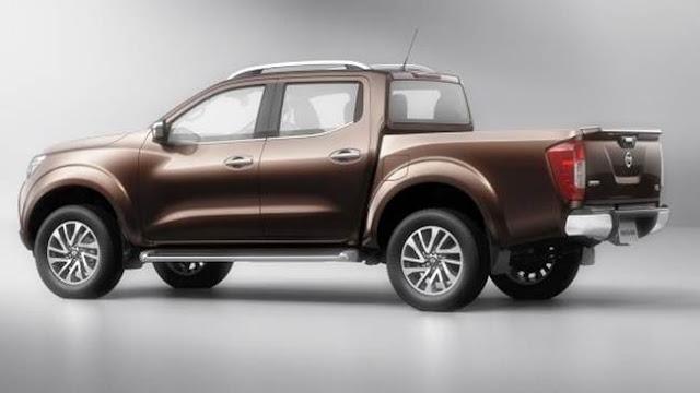 2019 Nissan Frontier Specs, Release, Price