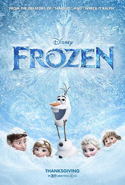 Frozen 2013 Full Movie Download HD Dual Audio Hindi 720p
