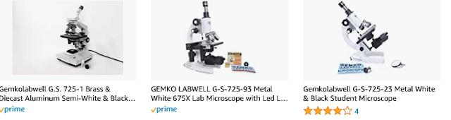 olympus compound microscope price