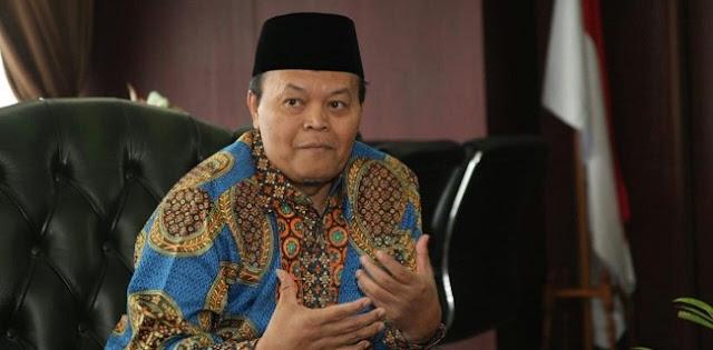Hidayat Nur Wahid: Publik Jadi Ingat Kebakaran BI Saat Kasus BLBI, Alhamdulillah Berkas Kejagung Aman