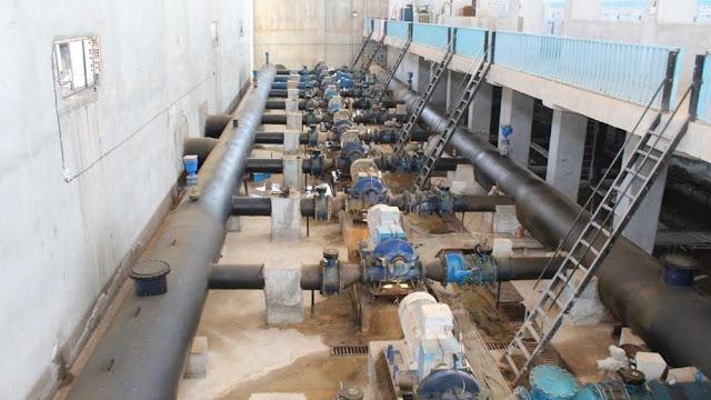 Οι Τούρκοι κόβουν το νερό από 1 εκατ. Σύρους
