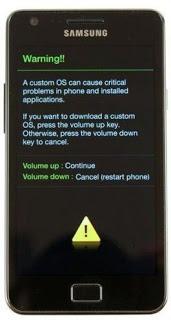 Cara Root dan Pasang TWRP Di Samsung Galaxy A5 SM-A510FD