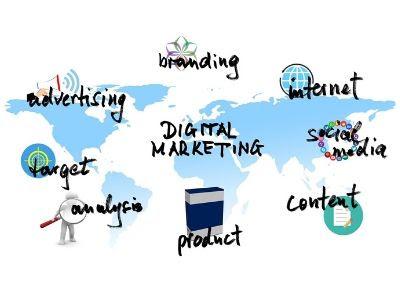 is digital marketing course useful