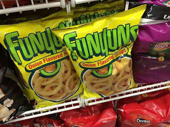 can dogs eat funyuns, are funyuns chips bad for dogs