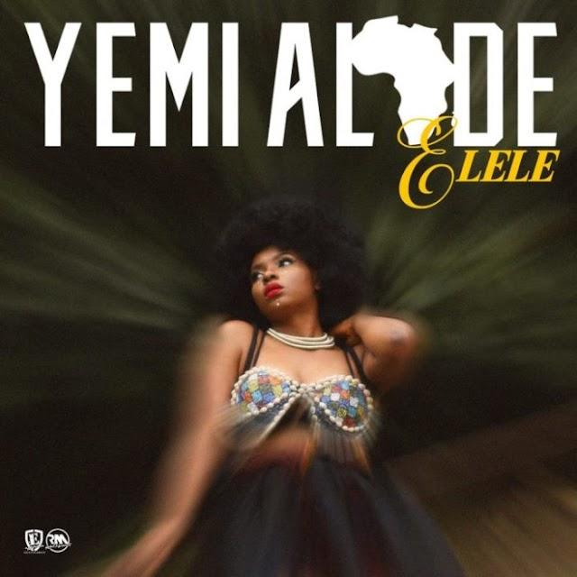 """Yemi Alade Releases """"Elele"""""""