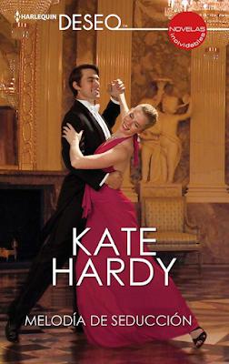 Kate Hardy - Melodía De Seducción