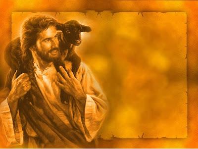 jesus o bom pastor, o coração pastoral de jesus